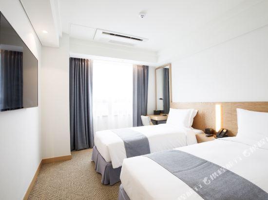 首爾貝頓東大門酒店(Baiton Seoul Dongdaemun)Standard Twin (Display)
