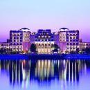 阿布扎比香格里拉酒店(Shangri-la Hotel, Qayrayt Al Beri, Abu Dhabi)