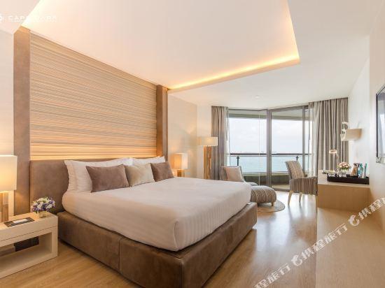 達拉海角度假酒店(Cape Dara Resort)豪華房