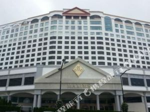 云頂高原美星酒店(Resorts World Genting - Maxims Genting Highlands)