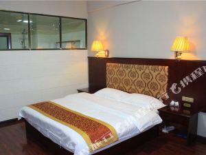 瀾滄嘉樂大酒店