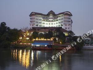 大城華拉布里度假酒店(Woraburi Ayotthaya Convention Resort)