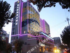 琿春昆侖國際商務酒店