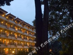 提蘭卡酒店(Thilanka Hotel)