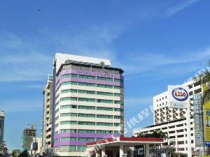 哥打京那巴魯京都酒店(Hotel Capital Kota Kinabalu)