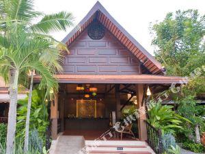 英爾沃德度假村(Inrawadee Resort)
