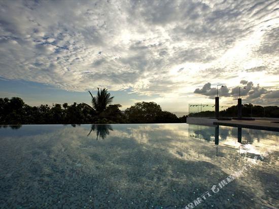 新加坡聖淘沙安曼納聖殿度假酒店(Amara Sanctuary Resort Sentosa)健身娛樂設施