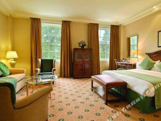 倫敦千禧國際梅菲爾酒店(Millennium Mayfair London)俱樂部雙人間