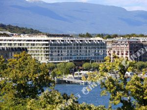 日內瓦凱賓斯基大酒店(Grand Hotel Kempinski Geneva)