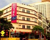阿洛精品酒店