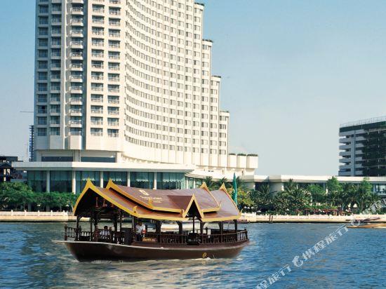 曼谷香格里拉大酒店(Shangri-La Hotel Bangkok)