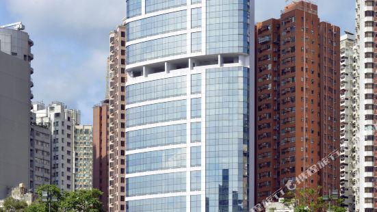 香港銅鑼灣維景酒店