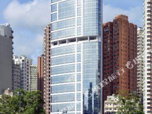 香港銅鑼灣維景酒店(Metropark Hotel Causeway Bay Hong Kong)