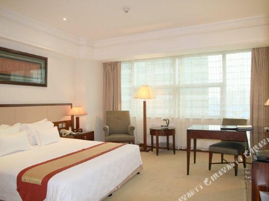 上海寶安大酒店商務特惠房