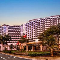 香港都會海逸酒店酒店預訂