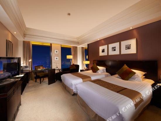 杭州開元名都大酒店(New Century Grand Hotel Hangzhou)高級雙床房