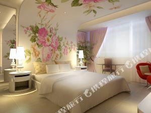 Q加·大慶薇閣精品酒店