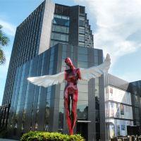 珠海中邦藝術酒店酒店預訂