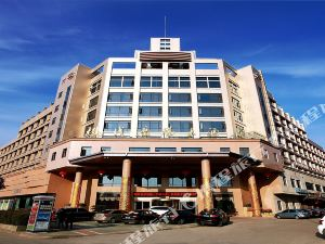 麗水現代廣場大酒店