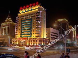延吉乾元翔宇酒店