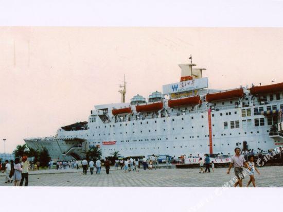 深圳鴻隆明華輪酒店(Cruise Inn)其他