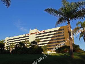 LA水晶酒店(Crystal Hotel Los Angeles)