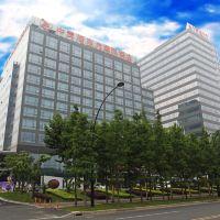上海中青旅東方國際酒店酒店預訂