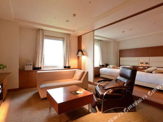 札幌公園飯店(Sapporo Park Hotel)Spa Home (Display)