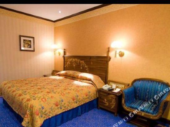 澳門葡京酒店(Hotel Lisboa)高級房
