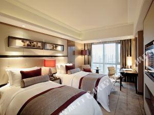 上海靜安鉑爾曼酒店(原中亞雅高美爵酒店)