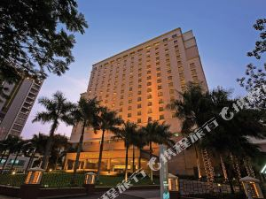 胡志明市西貢樂天傳奇酒店(Lotte Legend Hotel Saigon Ho Chi Minh City)