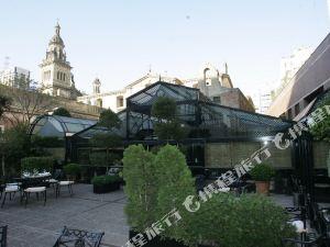 布宜諾斯艾利斯洲際酒店(Intercontinental Buenos Aires)