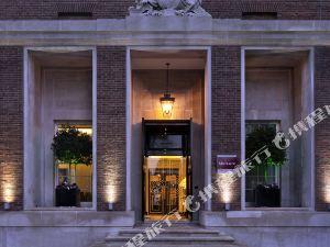 倫敦格林威治美爵酒店(Mercure London Greenwich)