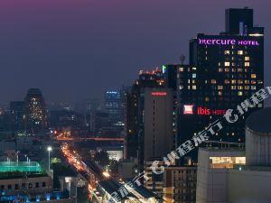 曼谷暹羅美爵酒店(Mercure Bangkok Siam)