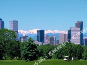 丹佛假日酒店 - 櫻桃溪(Holiday Inn Denver-Cherry Creek)