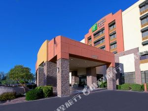 坦佩智選假日酒店(Holiday Inn Express Hotel & Suites Tempe)