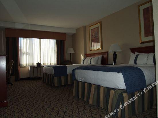 紐約沃森酒店(原紐約曼哈頓第57街假日酒店)(The Watson Hotel (Formerly Holiday Inn Manhattan 57th Street))無障礙房