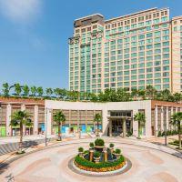 香港愉景灣酒店酒店預訂