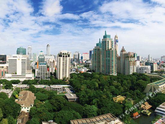 曼谷斯瓦特爾酒店(Sivatel Bangkok)周邊圖片