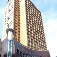 喀什其尼瓦克國際酒店酒店預訂
