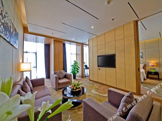 珠海棕泉水療酒店(Palm Spring Hotel)豪華套房