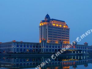 濱州威爾仕白鷺湖大酒店