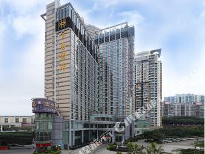 深圳百合酒店