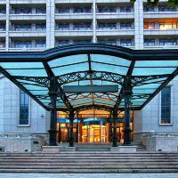大連斯維登度假公寓(柏悅國際)酒店預訂