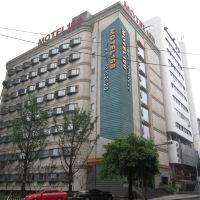 莫泰168(重慶上清寺牛角沱輕軌站店)酒店預訂