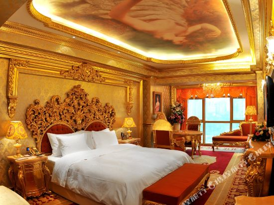 Dubai 7 star hotel 50 off booking ctrip for Dubai 7 star hotel name