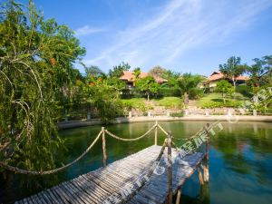 美奈羅馬水療度假酒店(Romana Resort & Spa Mui Ne)