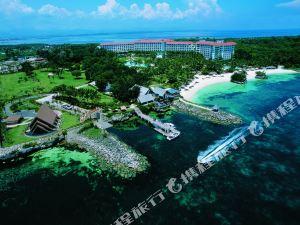 宿務香格里拉麥丹島度假酒店(Shangri-La's Mactan Resort & Spa Cebu)