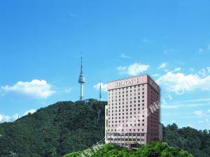 首爾世宗酒店(Sejong Hotel Seoul)