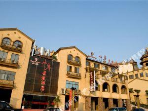 赤水水岸景致酒店